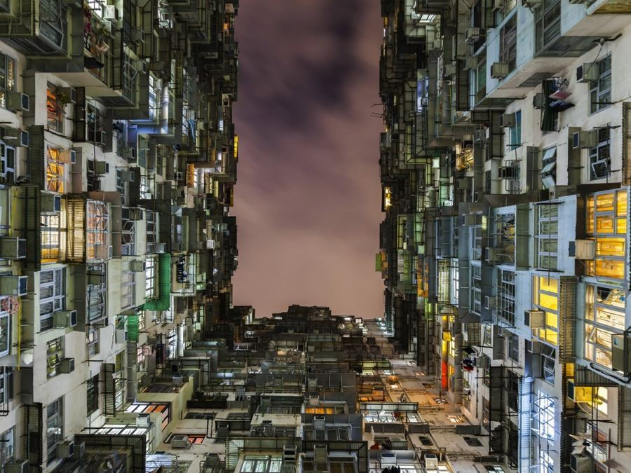 Hong Kong Crisis 7 Million