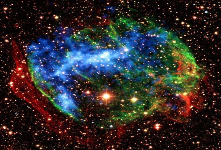 Black Hole Nova