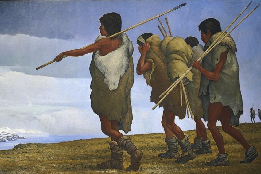 Human Neanderthal Relations