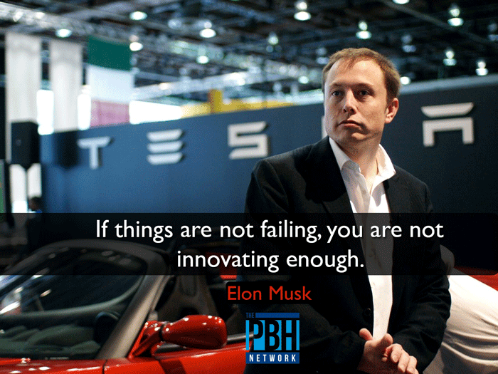 If Things Are Not Failing