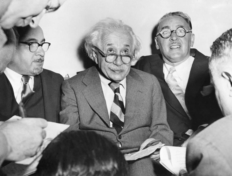 The Most Interesting Facts About Albert Einstein