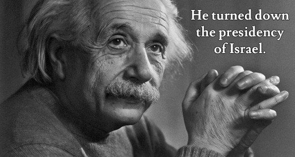 25 Albert Einstein Facts You Might Not Find On Wikipedia