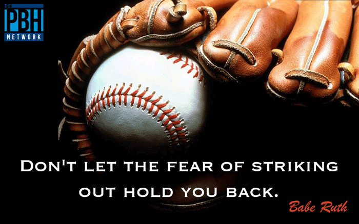 Motivational Quotes Babe Ruth