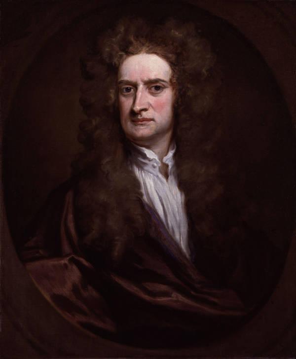 Newton Long Hair