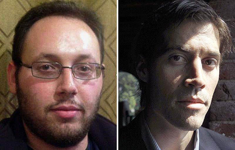 James Foley No-Ransom Hostage Policy