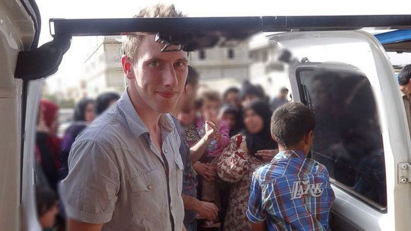 Peter Kassig No-Ransom Hostage Policy