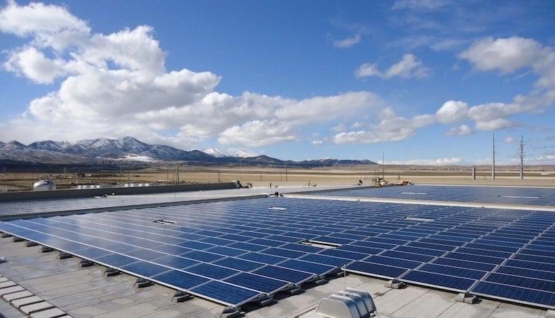 renewable solar india