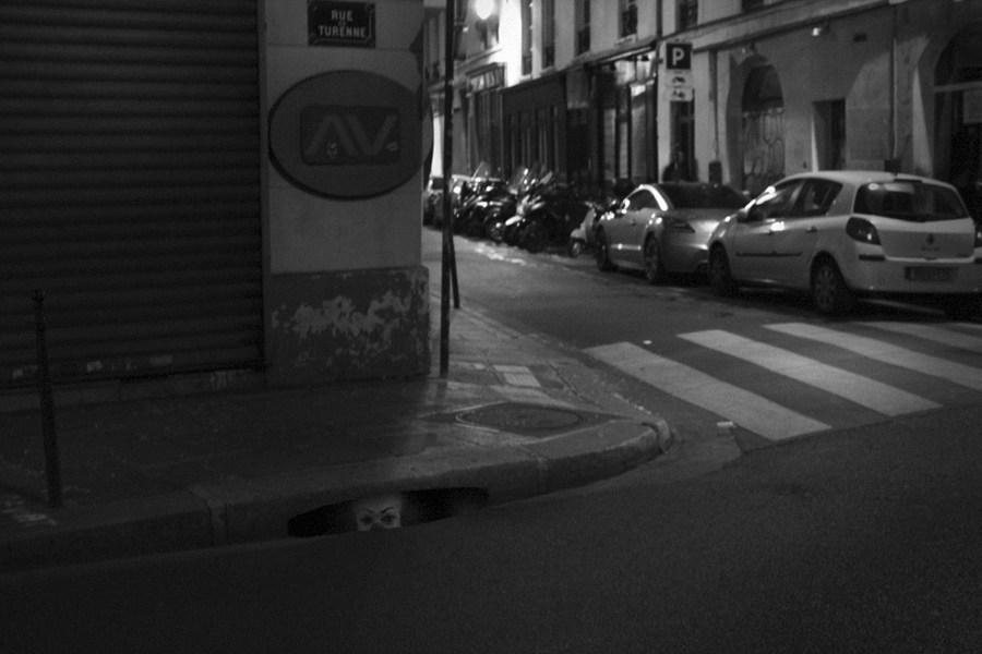 Monsters In Paris It