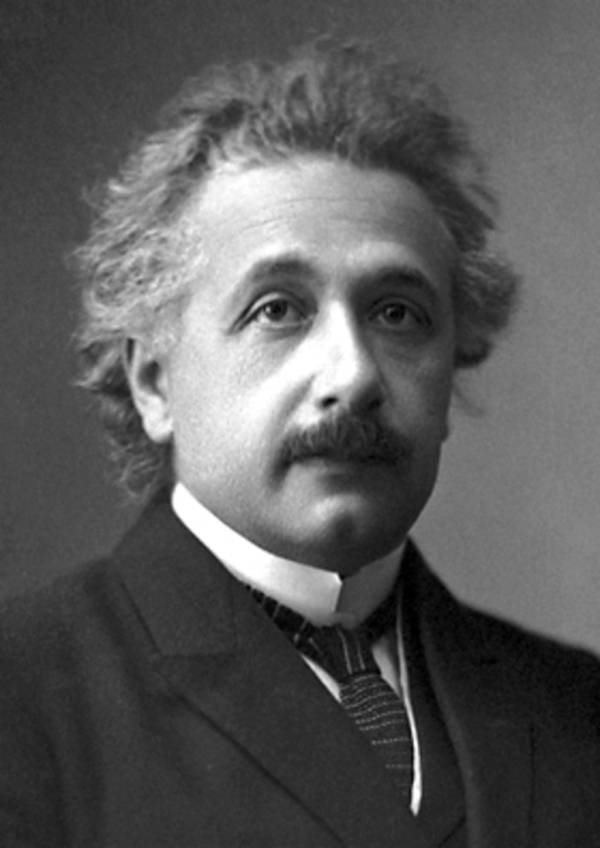 Fascinating Albert Einstein Facts