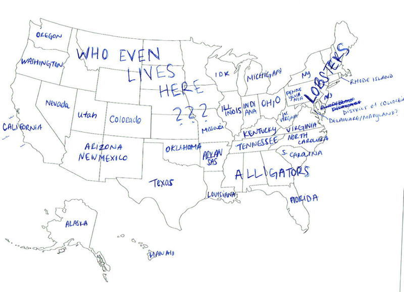 UK US Who Lives Here