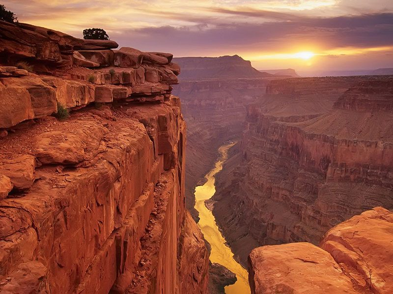 UNESCO World Heritage Sites Grand Canyon
