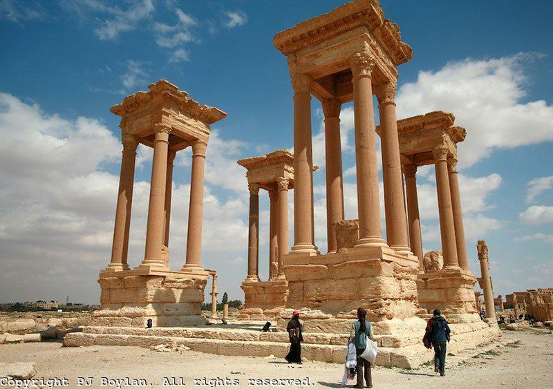 10 Staggeringly Amazing UNESCO World Heritage Sites