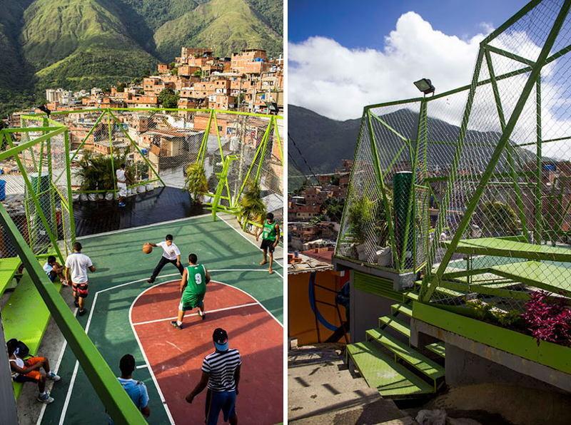 Venezuela Peace Design Basketball