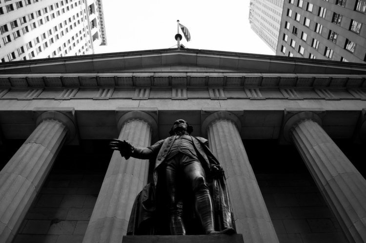 Wall Street Washington