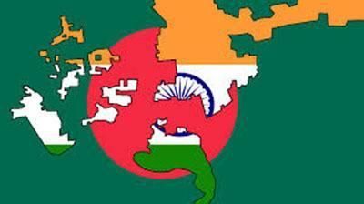 Dumb Borders India Bangladesh