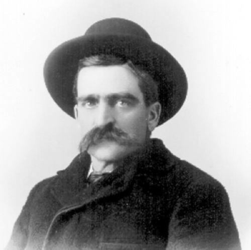 Wild West Figures Bullock