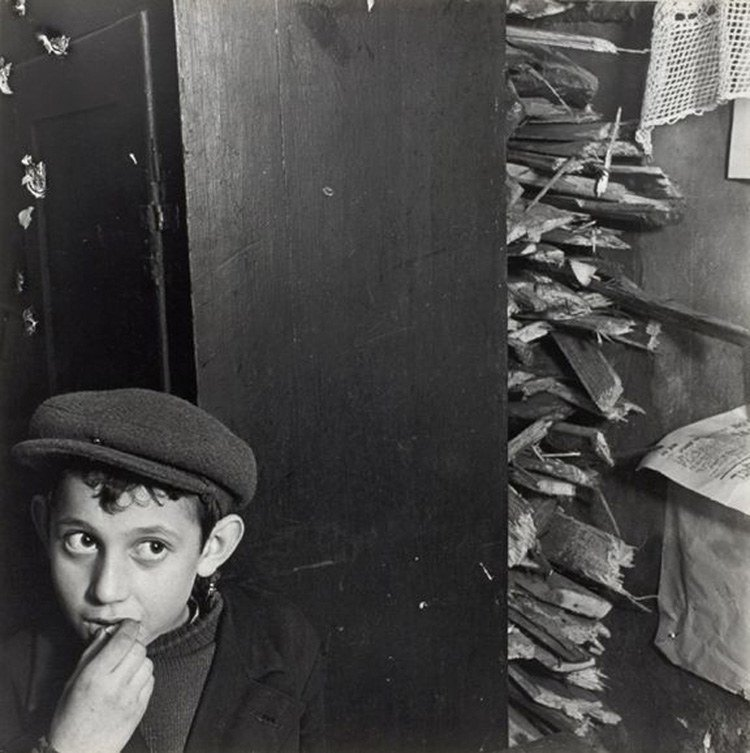 Vintage Images Of Life Before The Holocaust