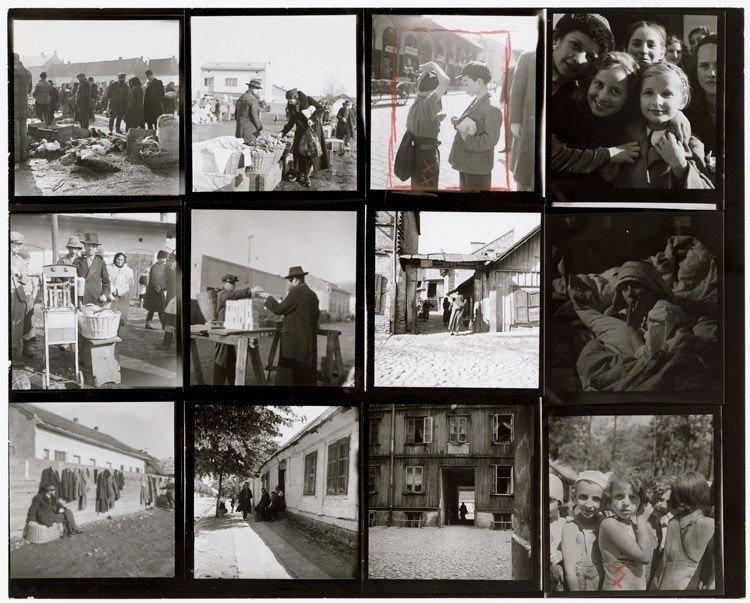 Jewish Life Unseparated Shots