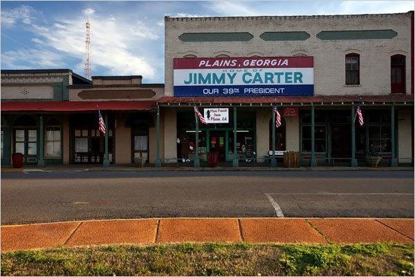 American Kitsch Carter Store