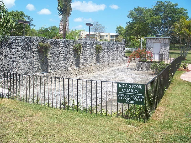 American Kitsch Coral Castle