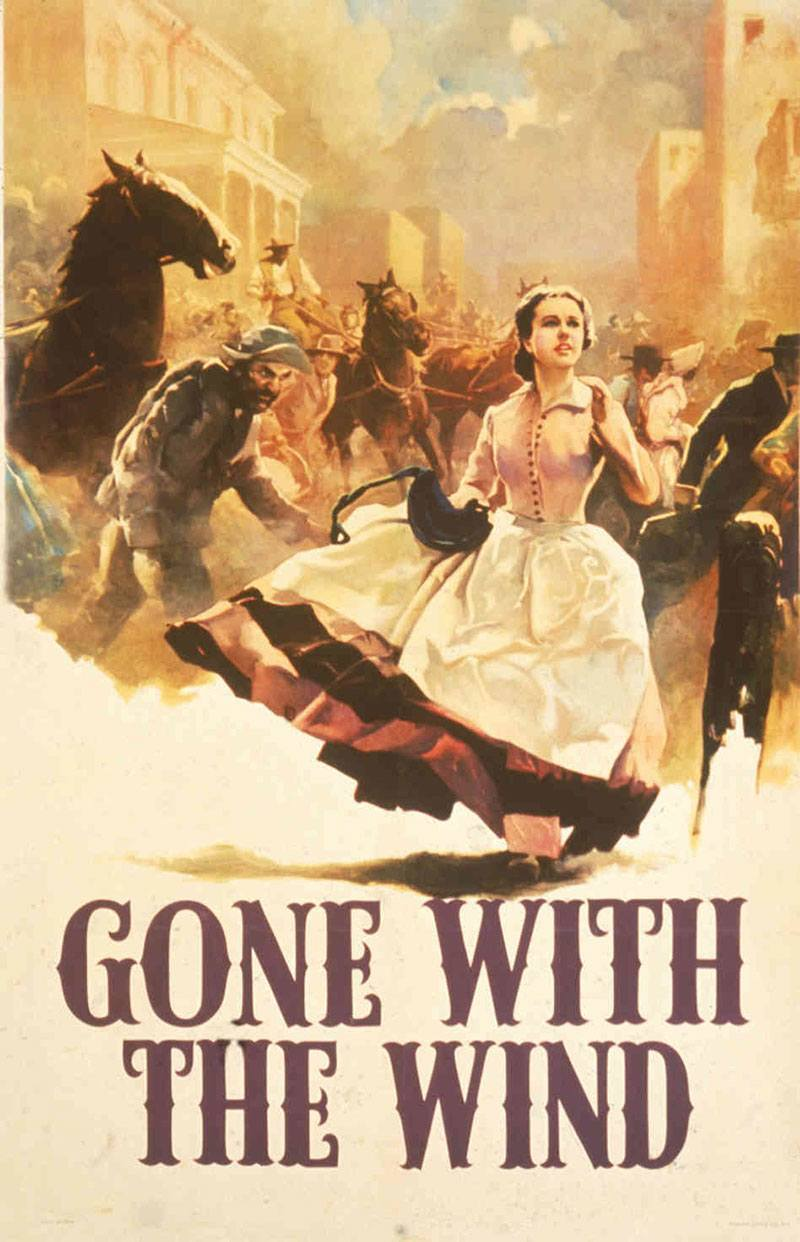 Gone With the Wind Banned in America