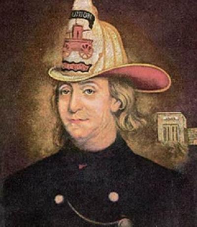 Ben Fireman