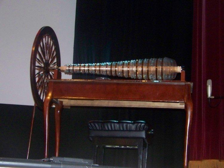 Ben Harmonica
