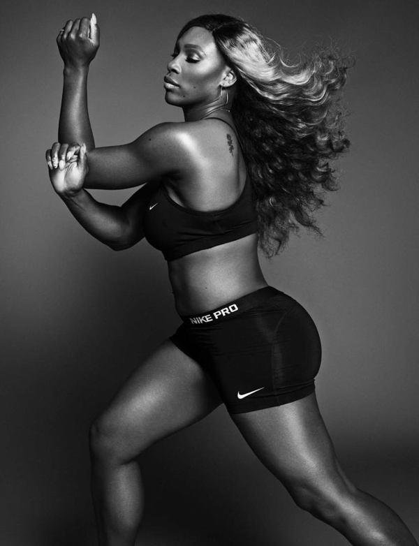 Time Best Portraits Serena Williams