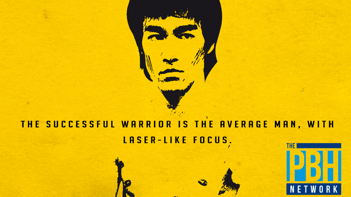 Bruce Lee Quotes To Live By