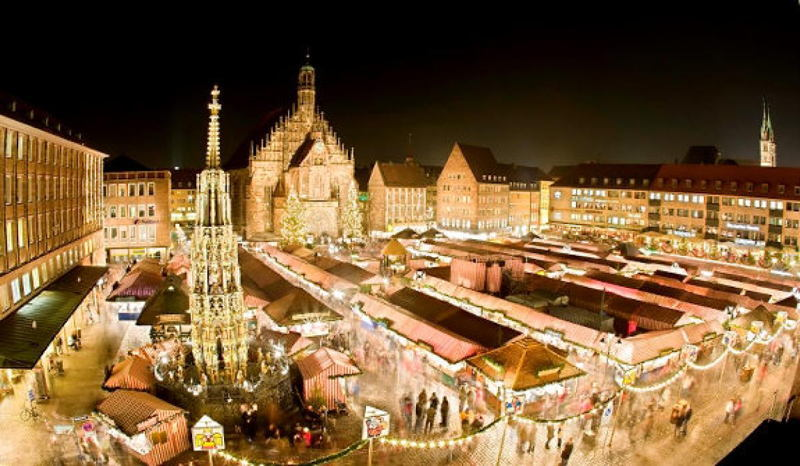 Nuremberg Lights