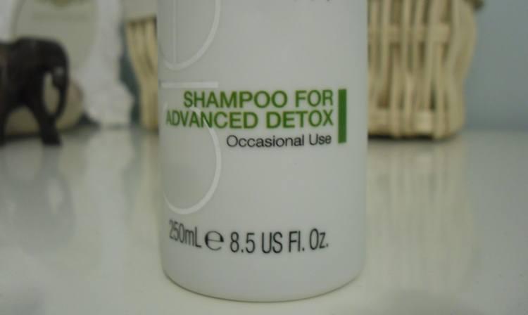 Detox Myth Shampoo