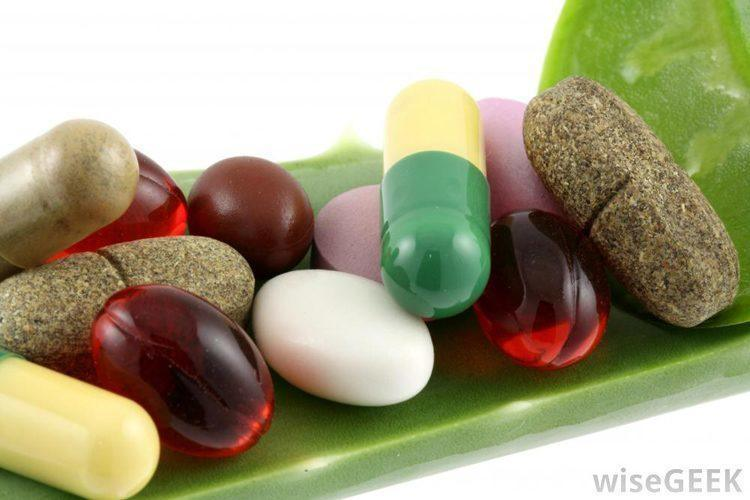 Detox Myth Supplements