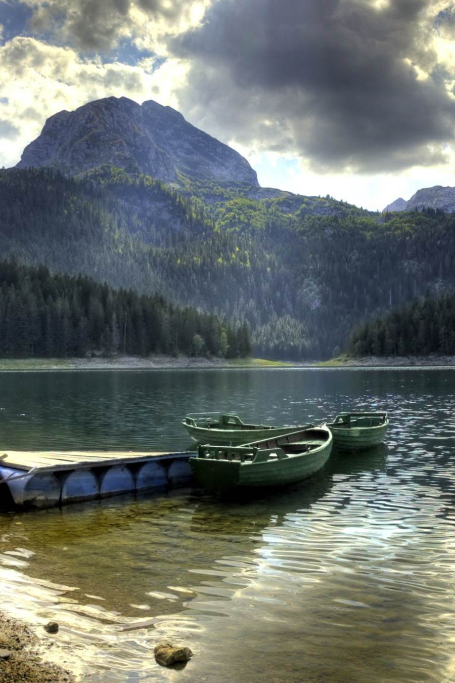 18 european natural wonders to reignite your wanderlust