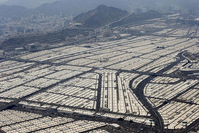 Extreme Climates Mecca Tents
