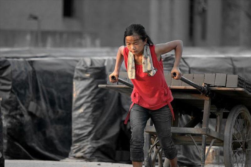 Global Poverty China