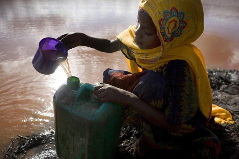 Ethiopia Poverty