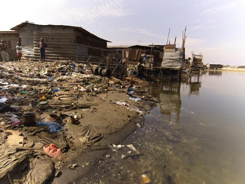 Global Poverty Liberia