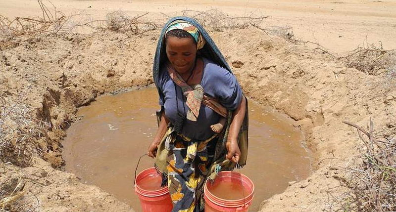 Global Poverty Tanzania
