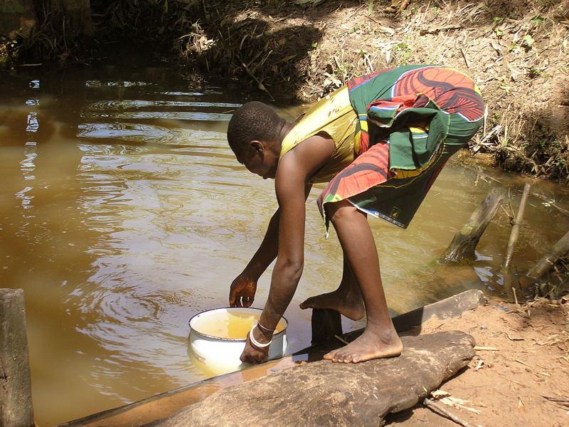 Global Poverty Togo