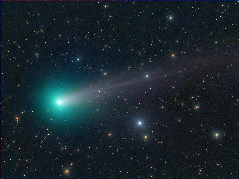 Comet Australia