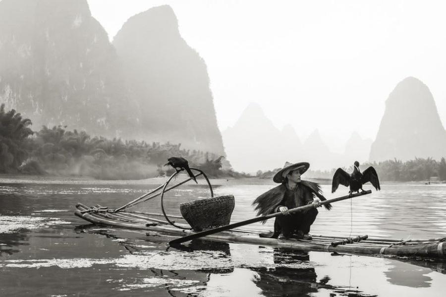 Informal Economy Fisher Friends
