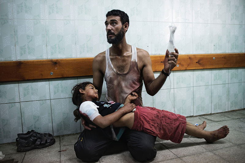 Interesting Articles Israel Gaza Conflict