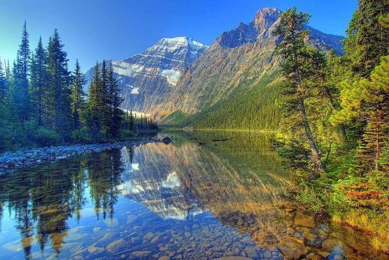 Jasper National Park Photograph