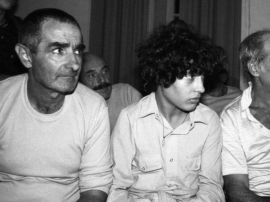 Jose Mujica In Prison