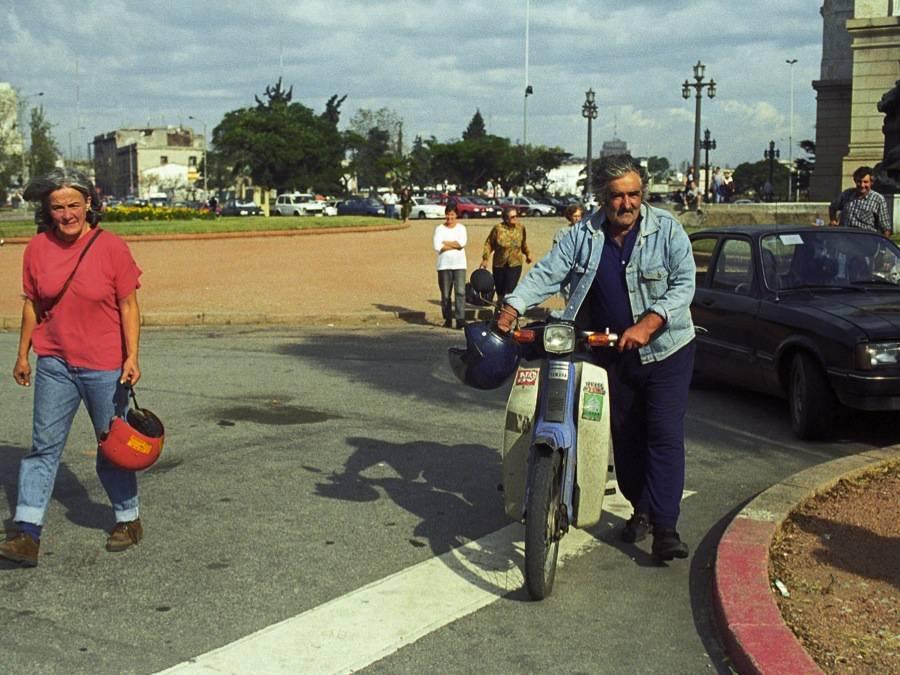 Jose Mujica Broad Front