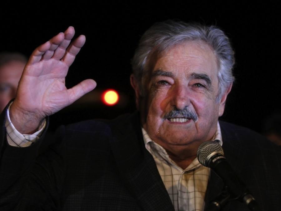 Jose Mujica El Presidente