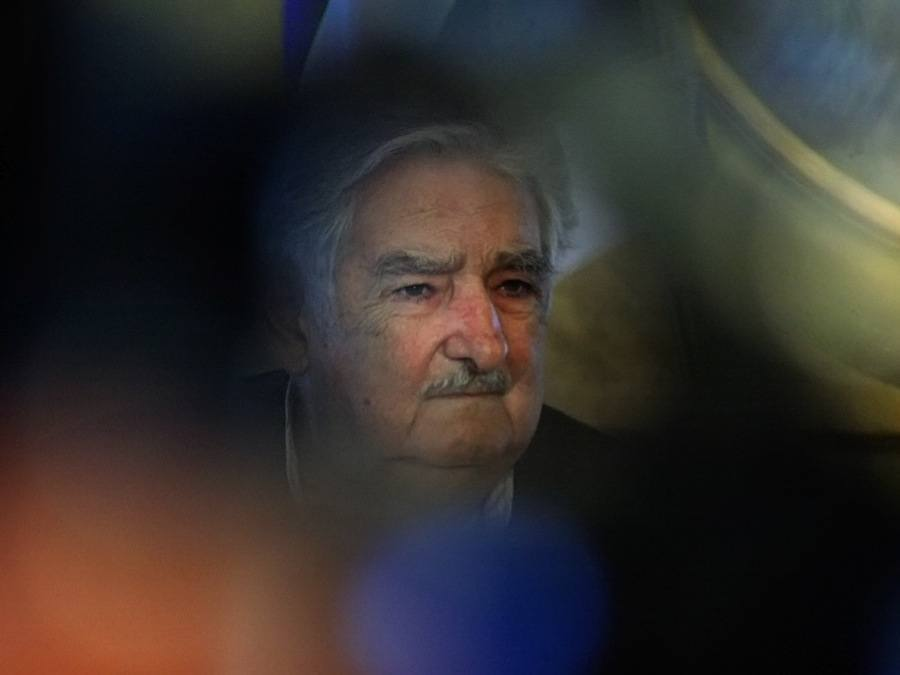 Jose Mujica Most Radical