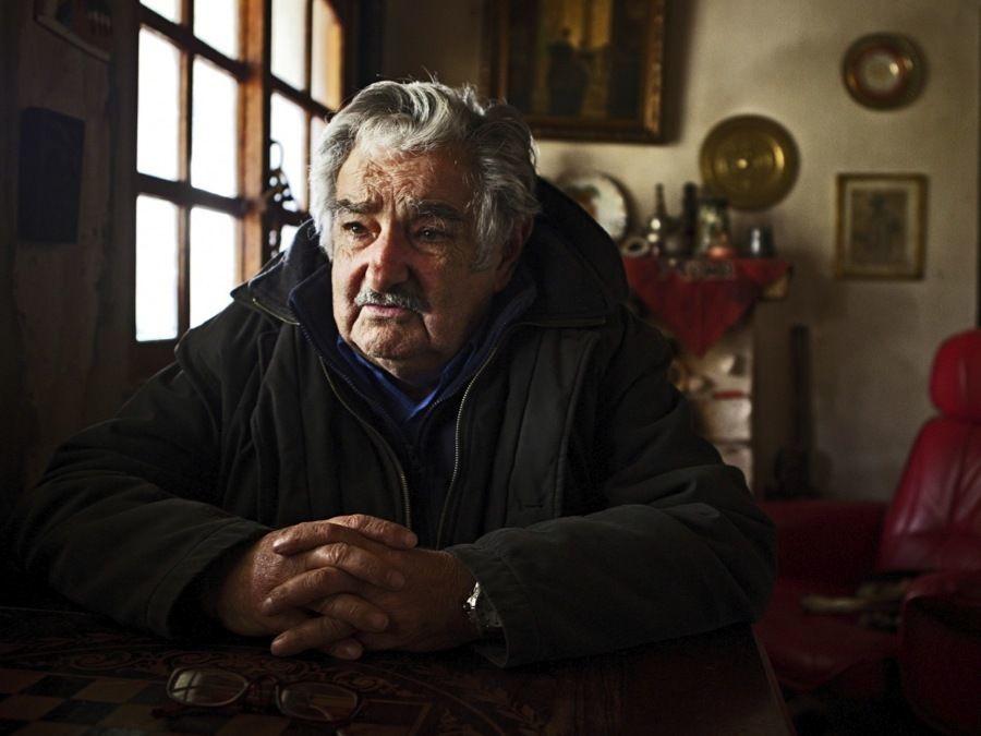Jose Mujica Seneca