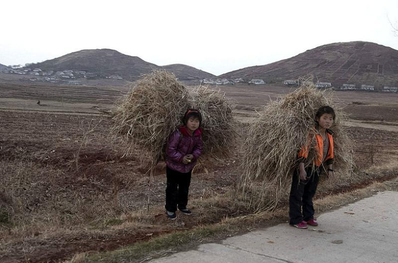 Kim Jong Il Biography Kids