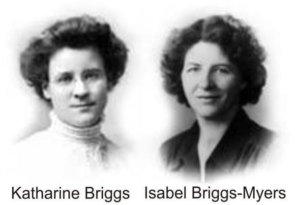 Creators of the Myers-Briggs Test